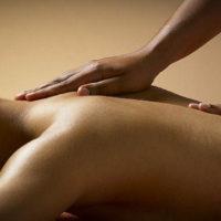 Massage exotique